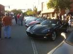 Wynesboro car show